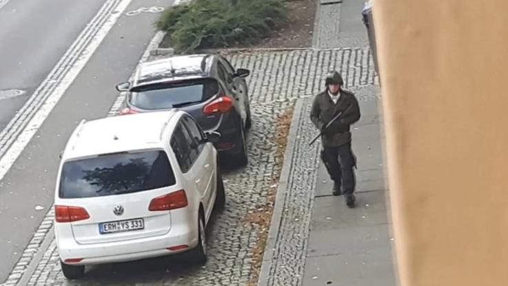 Germania sotto shock. Lo spettro palpabile del ritorno antisemita