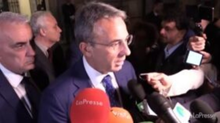 """Ok a decreto su Clima, ministro Costa: """"Stanziati 450 milioni tutti da aste verdi"""""""