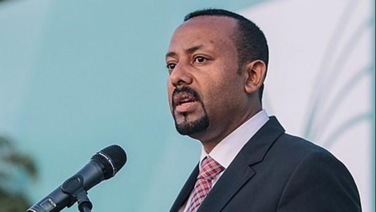 Nobel, premio Pace a premier etiope Abiy Ahmed