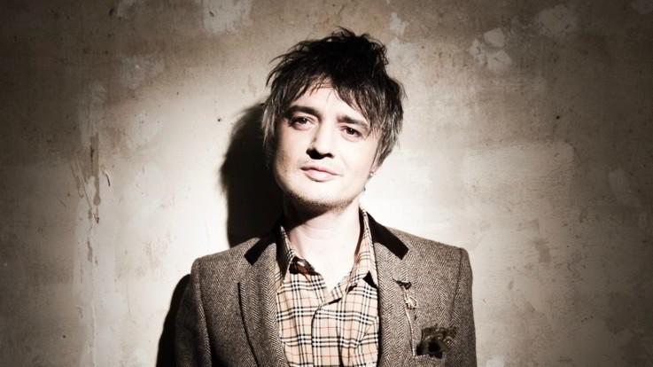 Peter Doherty, tre show in Italia per il 'maudit' di talento del brit rock