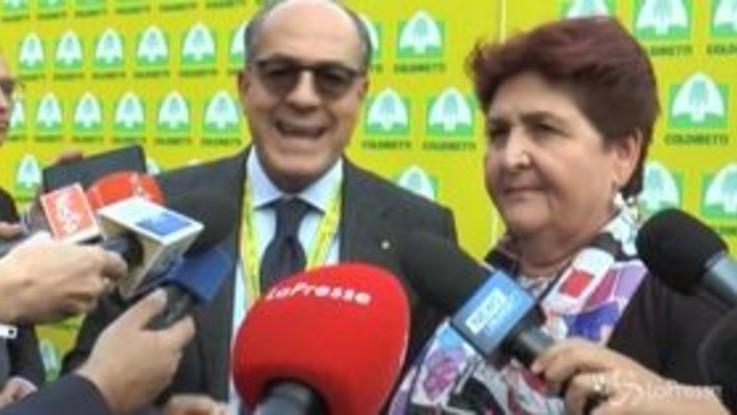 """De Castro: """"Annunciamo impegno ad applicare direttiva europea contro pratiche commerciali sleali"""""""