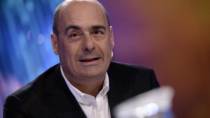 M5s-Pd, Zingaretti apre a un'alleanza