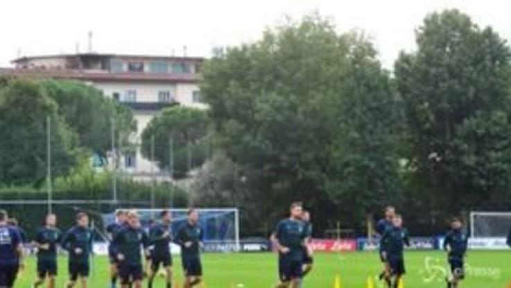 Euro 2020, per l'Italia di Mancini primo match point contro la Grecia