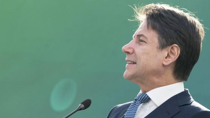 """Conte a Coldiretti: """"Agricoltura e alimentazione pilastro dell' azione di governo"""""""