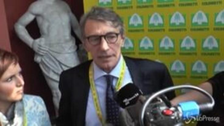 """Bocciatura commissari Ue, Sassoli: """"Non succede nulla, si rinvia di qualche settimana"""""""