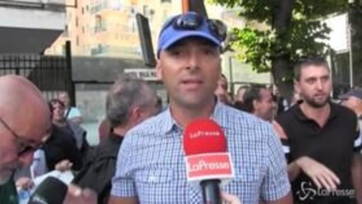 """Italia 5 Stelle, attivisti della Terra dei Fuochi in protesta: """"Di Maio ci ha dimenticati"""""""