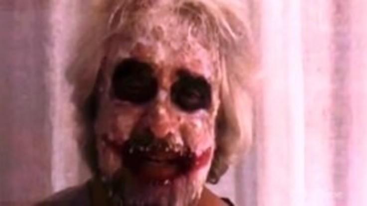 """Italia 5 Stelle, Grillo in versione Joker: """"Sono io il vero caos, la vera democrazia"""""""