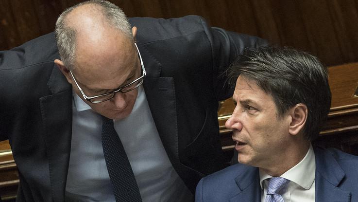 Manovra, vertice sulle coperture: Italia Viva chiede il taglio di quota 100, Catalfo fa muro