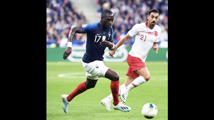 Instagram Equipe de France