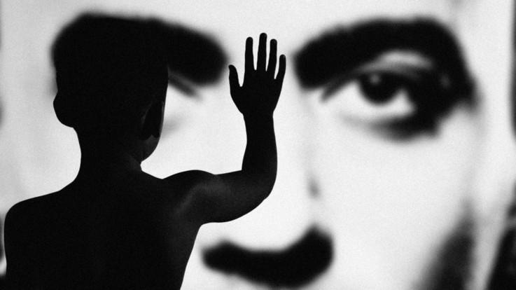 Marracash, il 31 ottobre arriva il nuovo album 'Persona'