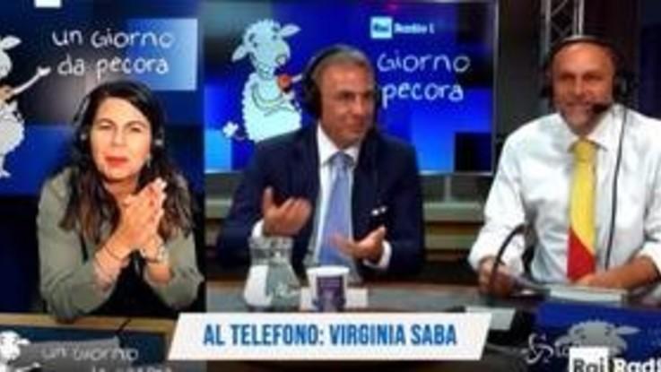 """Di Maio, Virginia Saba: """"Io e Luigi innamorati, per il mio compleanno mi ha fatto sorpresa speciale"""""""