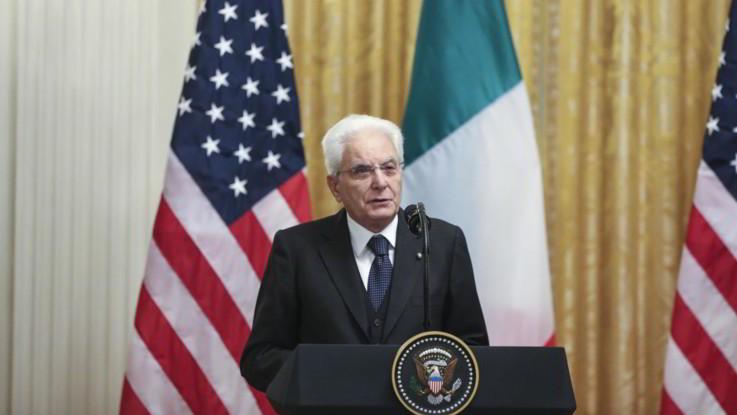 Ma sui dazi è tensione tra Italia e USA