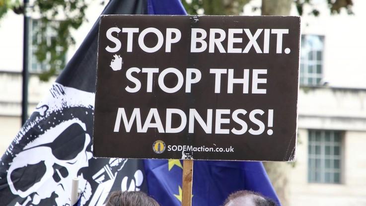 Il nuovo accordo Brexit: cosa resta e cosa cambia - SCHEDA