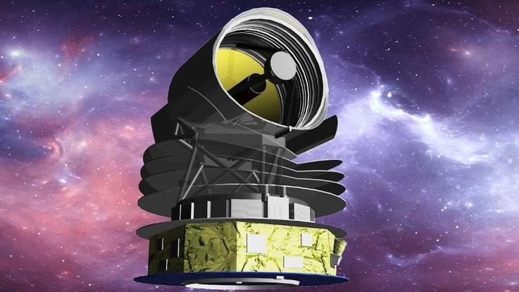 Spazio, ABB Canada vince un contratto da 1,75 milioni di dollari con Canadian Space Agency