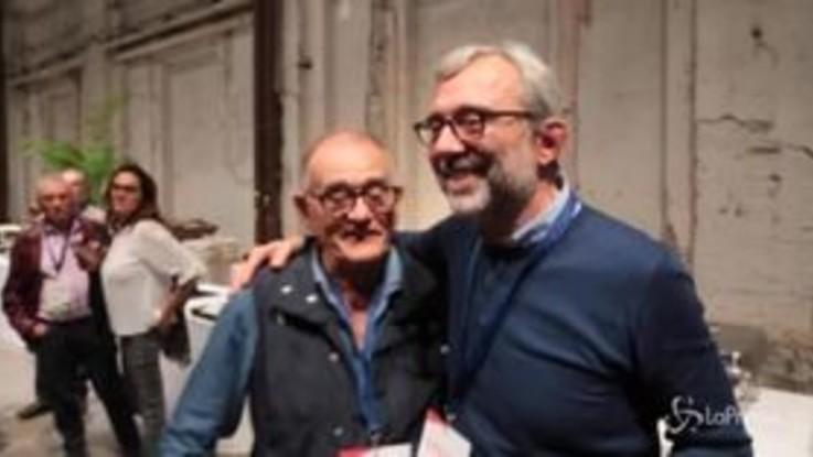"""Leopolda, Giachetti sull'alleanza con il M5S: """"C'era emergenza democratica ma non è questo il futuro di Italia Viva"""""""