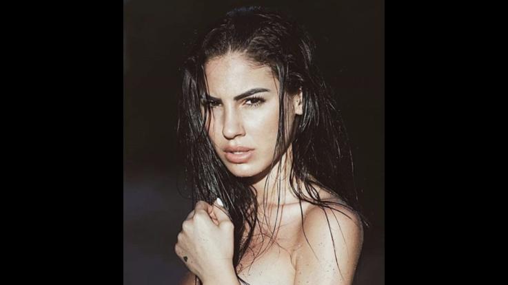 Giulia De Lellis nuda (con polemiche) su Instagram