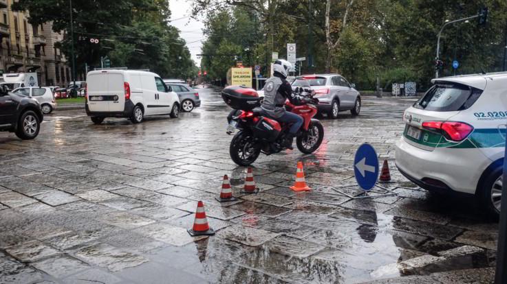 Il meteo del 21 e 22 ottobre, ancora piogge al Centronord: migliora martedì