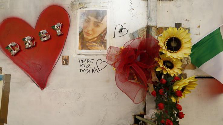 Desirée, 4 a processo per la morte della 16enne