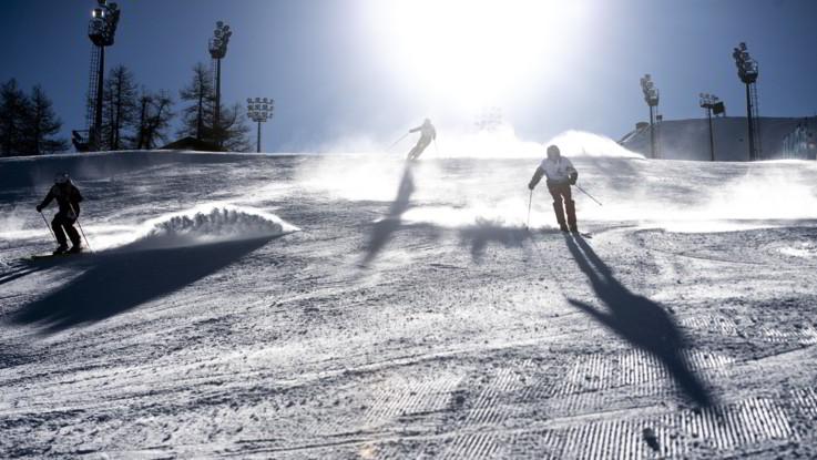 Vialattea presenta la stagione invernale e la Coppa del Mondo