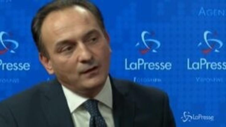"""Cirio: """"Italia Viva è un rischio reale per Forza Italia ma Renzi non è affidabile"""""""