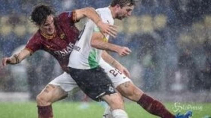 Europa League, un pari e una sconfitta per Roma e Lazio