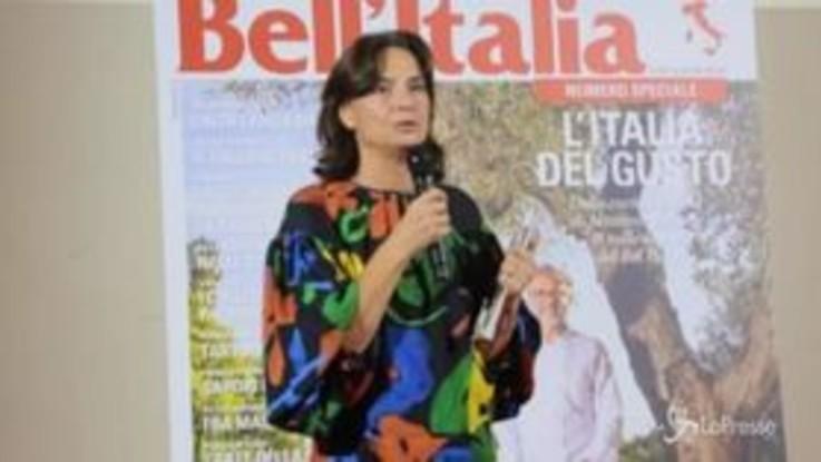 """Bell'Italia presenta la sua """"Italia del Gusto"""""""