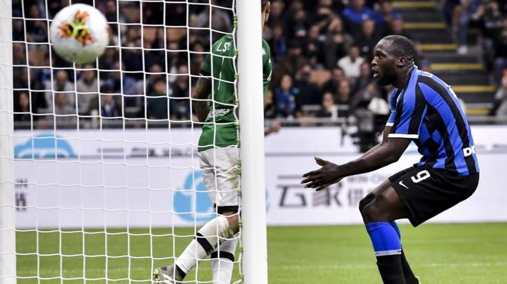 Serie A, l'Inter non va oltre il 2-2 con il Parma