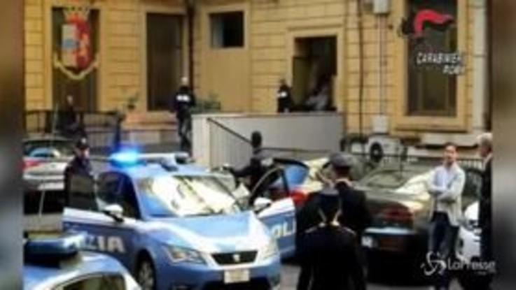 Omicidio Luca Sacchi, i due fermati non rispondono al Gip