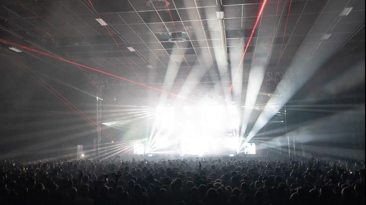 A Torino dal 30/10 Club To Club, 5 giorni di avant-pop