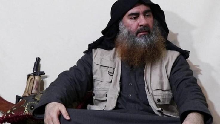 """Morte al Baghdadi, Trump: """"Si è fatto esplodere"""""""