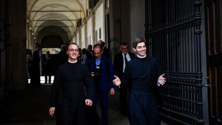Sinodo apre su sacerdozio a diaconi sposati. Ma non è tempo delle diaconesse
