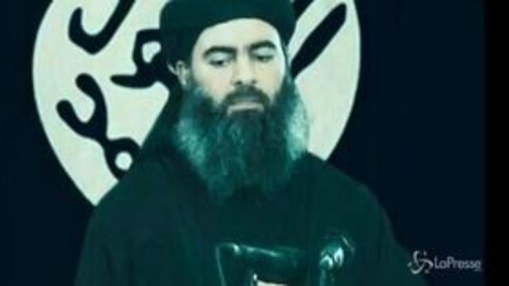 "Isis, fonti Usa: ""Ucciso al Baghdadi"""