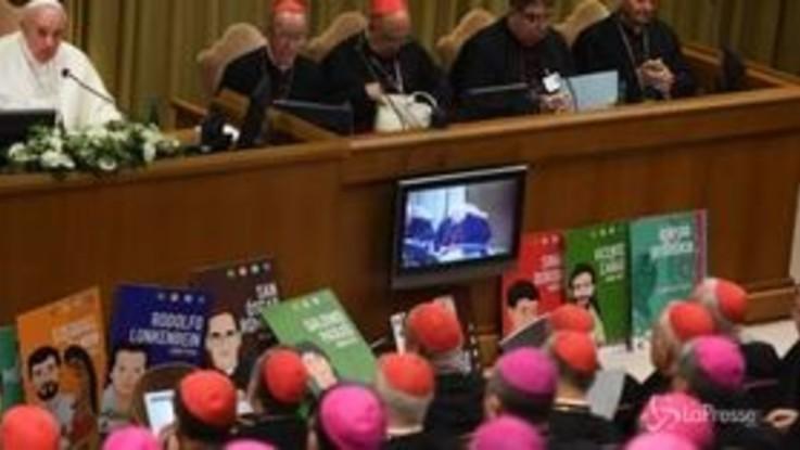 Sinodo sull'Amazzonia apre a preti sposati