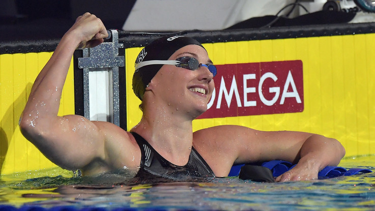 International Swimming League, London Roar vincono ancora: Hosszu trascina gli Iron