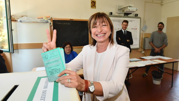 """Umbria, centrodestra a valanga. Salvini: """"Governo ha ore contate"""""""