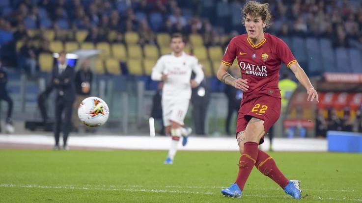 Serie A, la Roma piega il Milan: 2-1