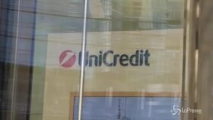 Unicredit, accesso non autorizzato a dati di 3 milioni di clienti