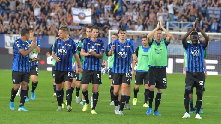 Serie A, Atalanta a valanga, il Genoa va con Thiago Motta