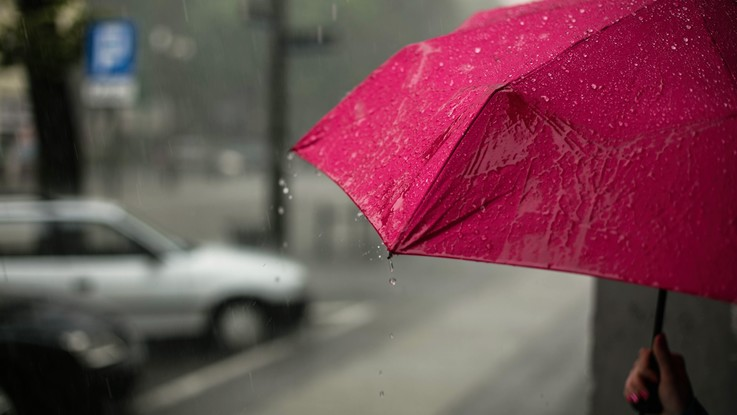 Il meteo del 28 e 29 ottobre, qualche pioggia al Centronord