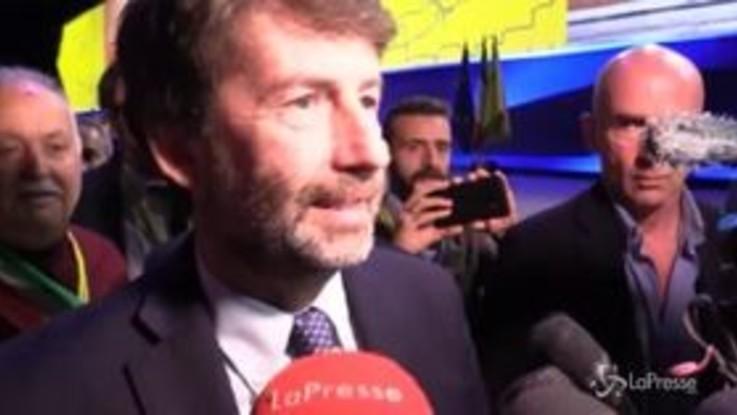 """Umbria, Franceschini: """"Non dobbiamo dividerci, bisogna allargare e aprire"""""""