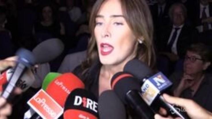 """Umbria, Boschi: """"Legislatura avanti per eleggere un presidente della Repubblica europeista"""""""