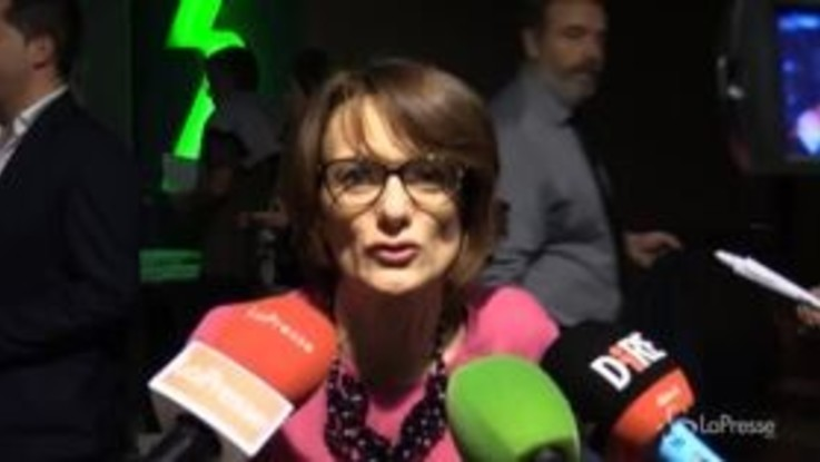 """Umbria, Bonetti (Italia viva): """"Non è sconfitta del governo, ha vinto il progetto sbagliato"""""""