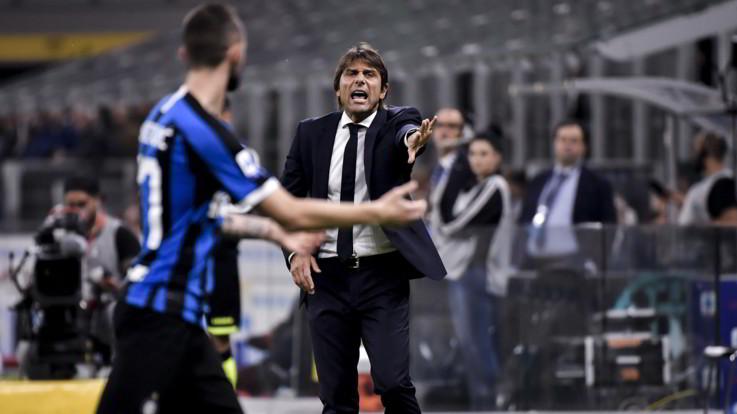 Serie A, Balotelli ritrova la 'sua' Inter. Conte in continua emergenza