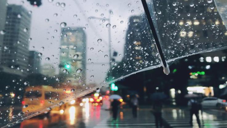 Il meteo del 29 e 30 Ottobre, continuano le piogge. Migliora mercoledì