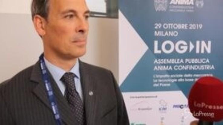 """Marco Nocivelli (Anima Confindustria): """"Governo dia continuità a misure"""""""