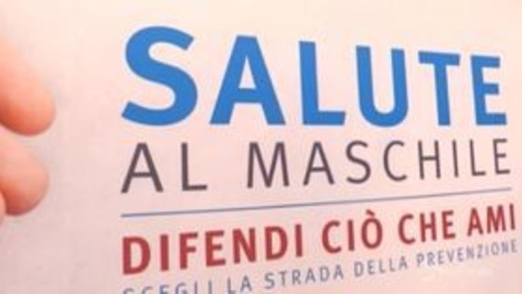 Fondazione Veronesi e Fiat Professional insieme per la prevenzione maschile