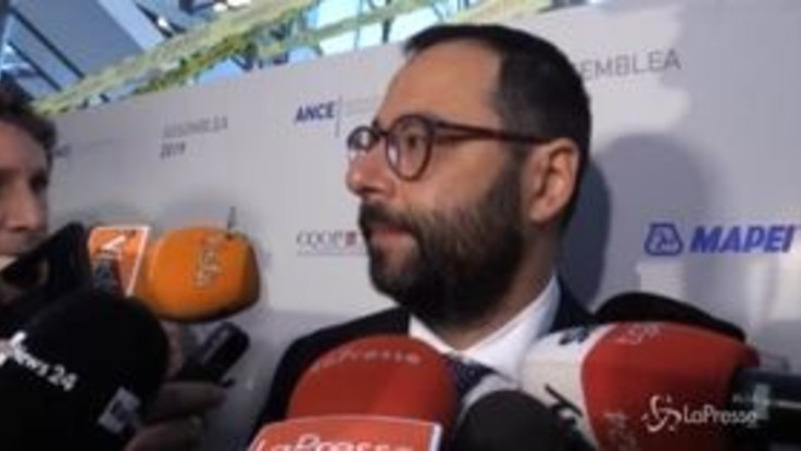 """Fusione Fca-Psa, Patuanelli: """"Stiamo osservando, nessuna dichiarazione ora"""""""
