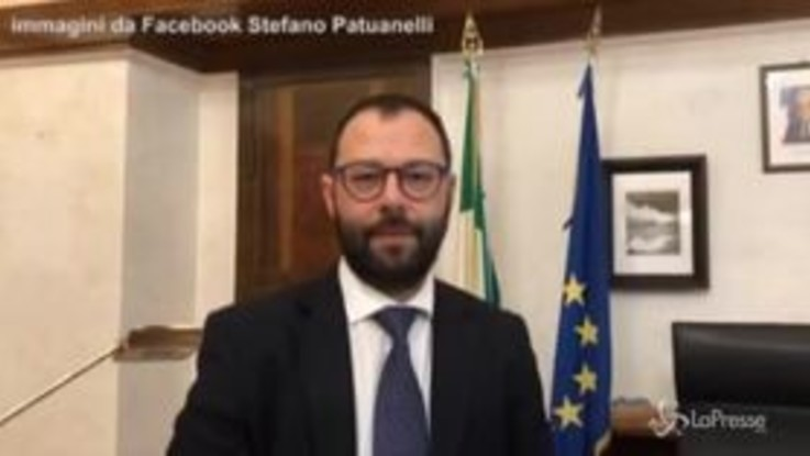 """Patuanelli annuncia intenzione di Whirlpool di ritirare procedura di cessione: """"Primo passo fondamentale"""""""
