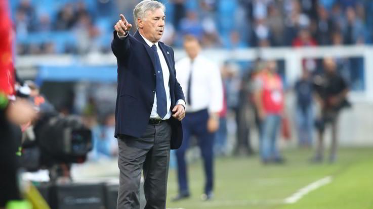 Serie A, alle 19 il Napoli cerca il rilancio contro una Dea dall'attacco stellare