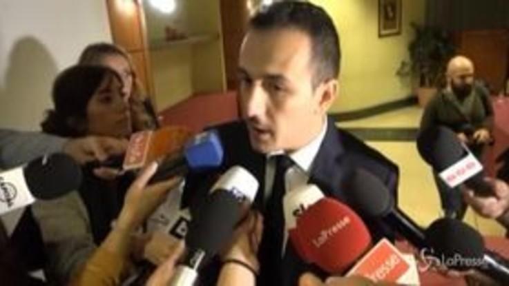 """Omicidio Sacchi, il legale della famiglia: """"Noi parte civile, la droga non c'entra"""""""